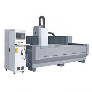 JTC-3015 CNC Glass Machining Center with drilling milling grinding and polishing